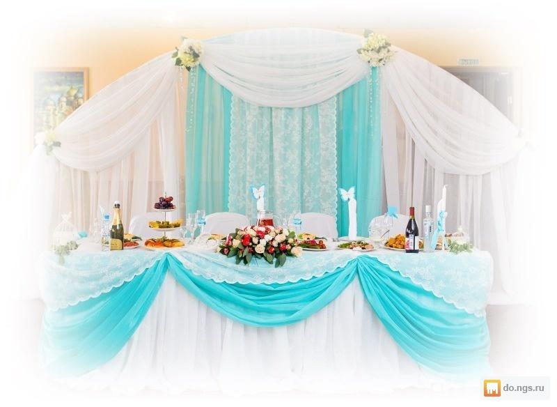 Украшения для оформления зала для свадьбы