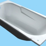 Доставка и установка чугунных ванн, Кемерово
