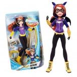 Кукла  Бэтгёрл (Batgirl) DC Super Hero Girls ., Кемерово