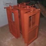 Затвор глубинный плоский скользящий ГС 80-150, Кемерово