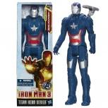 Железный Человек Патриот (Iron Patriot) Игрушка, Кемерово