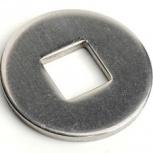 Шайба Ф6,6(М6) круглая плоская DIN 440V, Кемерово