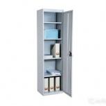 Металлический архивный шкаф шха-50(40), Кемерово