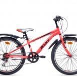 велосипед горный  Aist (junior 24 1.0) (Минский велозавод), Кемерово