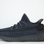 Adidas Yeezy 350 boost v2 Triple Black, Кемерово