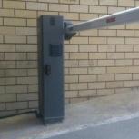 Продам шлагбаум итальянский BFT со стрелой 4,6м, Кемерово