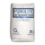 Пьюролайт (Purolite) C 100 меш.25л.Купить в наличии, Кемерово