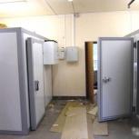 Холодильная камера polair 2.35х2.38х2.2 бу, Кемерово