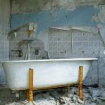 Вывозим старые чугунные ванны, батареи бесплатно, Кемерово