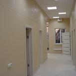 Негорючие материалы для стен и потолков, Кемерово