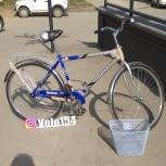 Велосипед взрослый, Кемерово