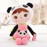 Мягкая Кукла Metoo — Панда (50 См), Кемерово