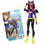 Бэтгёрл DS Super Hero Girls. Экшен Фигурка 15 См, Кемерово