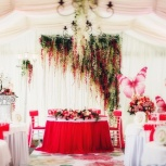 Свадебное оформление, Кемерово