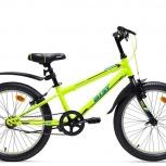 Велосипед горный Aist (junior 20 1.0) (Минский велозавод), Кемерово