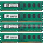 Оперативная память DDR-3 Hynix 4 Гб РС3-12800 1600 МГц, Кемерово