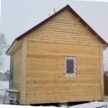 Каркасные дома, Кемерово