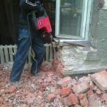 Демонтажные работы любой сложности и объема, Кемерово