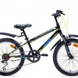 Велосипед горный Aist (junior 20 2.0) (Минский велозавод), Кемерово
