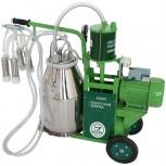 Доильный аппарат для коров «Молочная ферма» модель 1П, Кемерово