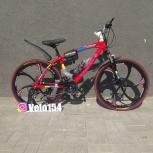 Велосипед горный, Кемерово