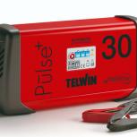 Зарядное устройство Telwin Pulse 30 (6V/12V/24V), Кемерово
