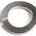 Шайба — гровер Ф20 DIN 128 пружинная выпуклая, Кемерово