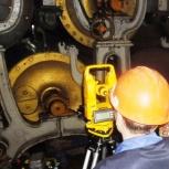 Выверка оборудования, Кемерово