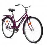Дорожный велосипед  Аист Classic 28 открытая рама  (Минский велозавод), Кемерово