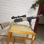 Пневматическая винтовка, Кемерово