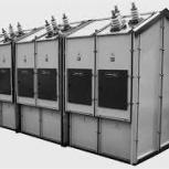 Куплю КРУ, ячейки, вакуумные выключатели, высоковольтное оборудование, Кемерово