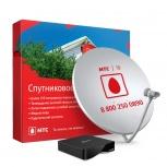Продам комплект Спутникового МТС | ТВ, Кемерово