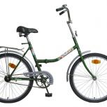 Велосипед АИСТ 173-344 (2016), Кемерово