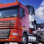 Междугородние перевозки от 5  тонн, Кемерово