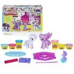 Твайлайт и Рарити набор для лепки Play-Doh, Кемерово