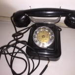 Продам старинный телефонный аппарат, Кемерово