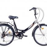 велосипед АИСТ 24 2.0 7-скоростей (Shimano) (Минский велозавод), Кемерово