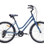 велосипед круизер Аист Cruiser 1.0 W (Минский велозавод), Кемерово