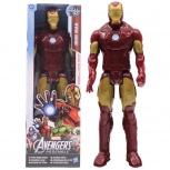 Железный Человек Игрушка Супергероя От Hasbro, Кемерово