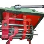 Коробка переключения скоростей 6Р82, Кемерово