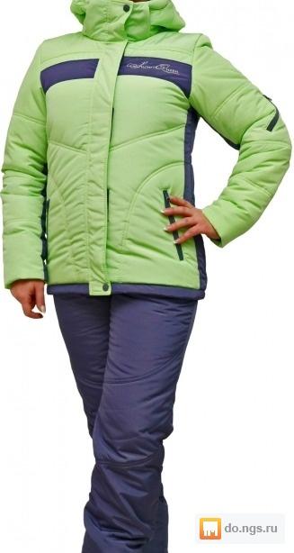 3850214003c Женский зимний костюм утепленный для прогулок фото