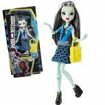 Кукла Фрэнки Штейн Monster High «Первый День В Школе», Кемерово