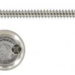 Саморез 6,3х25 антивандальный ART 9100 с цилиндрической головкой, Кемерово