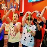 Слайм-шоу на детский праздник, Кемерово
