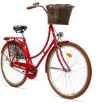 Велосипед городской  Аист Amsterdam (Минский велозавод), Кемерово