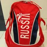 Bosco рюкзак красный. Доставка сдек, Кемерово