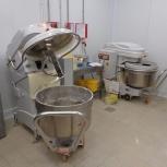 Выкуплю б/у хлебопекарное оборудование, Кемерово