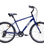 велосипед круизер Аист Cruiser 1.0 (Минский велозавод), Кемерово