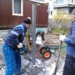 разнорабочие на любые работы, Кемерово