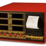 Автомобильный 5-ти компонентный газоанализатор «Инфракар 5М-3Т.02», Кемерово